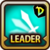 Leader Skill Attack Speed (Low) Dungeon Icon