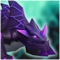 Salamander (Dark) Icon