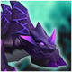 Salamander (Dark) Icon