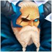Aegir Icon