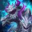 Icon Chaos Beast Khi'zar Kha'jul