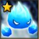 Niederer Elementar (Wasser) Icon