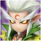 Druid (Wind) Icon