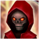 Grim Reaper (Fire) Icon