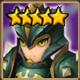 Drachenritter (Wind) Icon