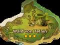 Wald von Telain