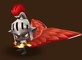 Imp-Champion (Feuer)