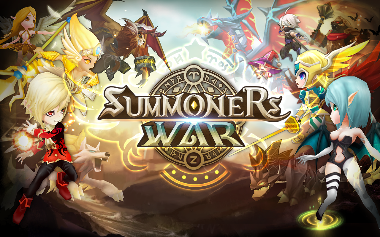 Image result for summoners war