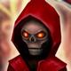 Sensenmann (Feuer) Icon