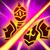 Crushing Armor (Fire)