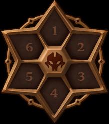Rune slots