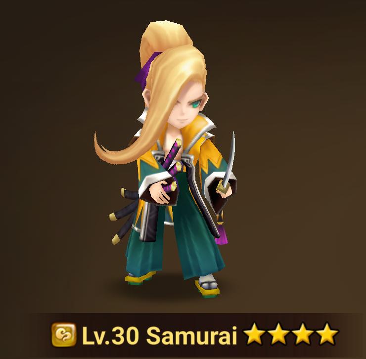 image samurai wind png summoners war sky arena wiki fandom