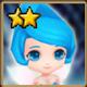Elfe (Wasser) Icon