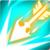 Wedge Arrow (Light)
