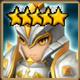 Drachenritter (Licht) Icon