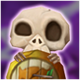 Skull Soldier (Wind) Icon