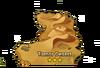 Tamor Desert Map