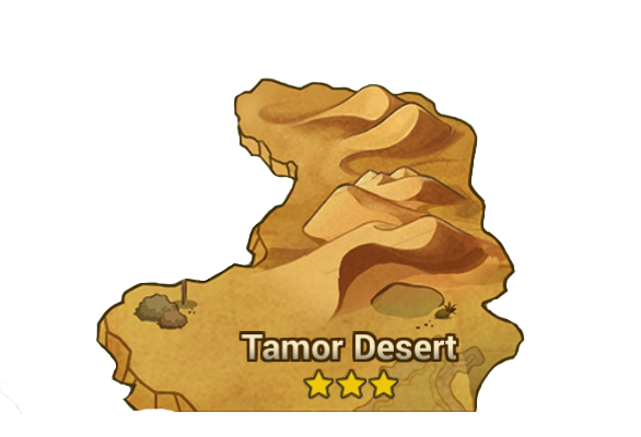 Tamor Desert Summoners War Sky Arena Wiki Fandom Powered By Wikia