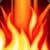 Lebende Hölle Feuer