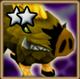Mähnenkeiler (Wind) Icon