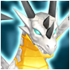 Dragon (Light) Icon