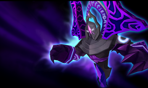 Splash Dark Guardian