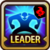 Leader Skill Resistance (Mid) Fire Icon
