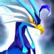 Phoenix (Water) Icon