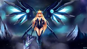Camilla by Ikesetsu