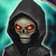 Grim Reaper (Dark) Icon