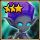 Hoher Elementar (Dunkelheit) Icon