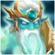 Sea Emperor (Light) Icon
