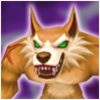 Werewolf (Wind) Icon