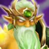Sea Emperor (Wind) Icon
