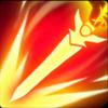 Blade Surge (Fire)