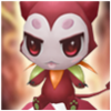 Brownie Magician (Fire) Icon