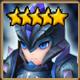 Drachenritter (Wasser) Icon