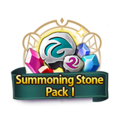 Summoning Pack I