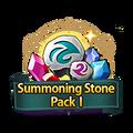 Summoning Pack I