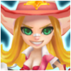 Loren (Light Cow Girl)