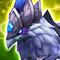 Rapid Purple Hawk