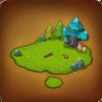 Beschaulicher Wald