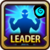 Leader Skill Health Point (Mid) Water Icon