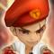 Neostone Fighter (Fire) Icon