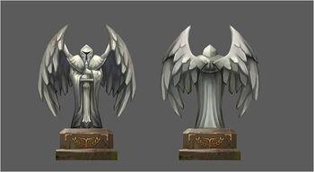 Statue Legend Of The Arena Summoners War Sky Arena