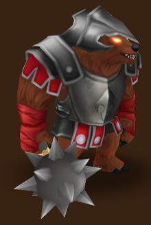 Bearman (Feuer)