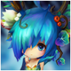 Dryad (Water) Icon