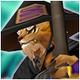 Bestienmönch (Dunkelheit) Icon
