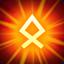Icon Immemorial Magic Power - Rage (Kotos)