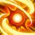 Flaming Magic Bullet - Accelerate
